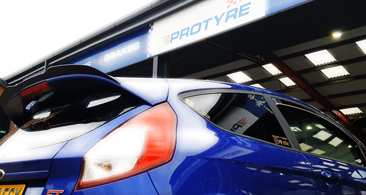 Protyre Colchester, your local tyre experts