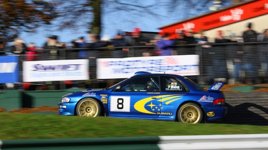 Protyre and Michelin sponsor 2017 MSN Circuit Rally Championship
