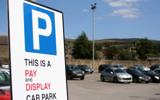 Councils Cash £847 Million from Parking, While Road Improvements Cut