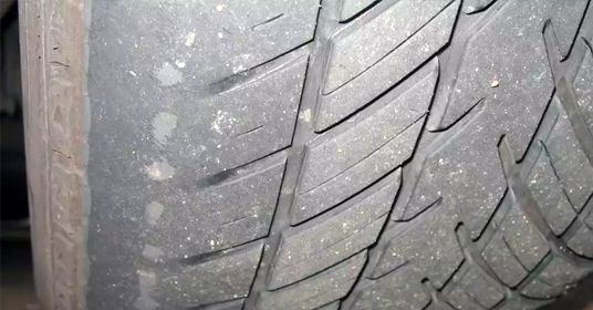 Tyre Wear: What Can Cause Excessive or Uneven Tyre Wear? | Protyre