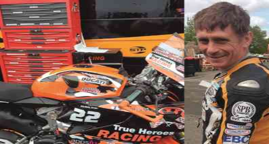 Protyre supports True Racing Heroes Racing Team