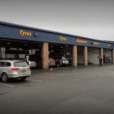 Get Tyres In Chippenham Servicing Mots Amp Tyre Fittings
