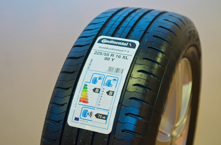 Improvements to EU tyre labelling are due in 2021