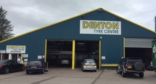 Denton Tyre Centre joins Protyre network