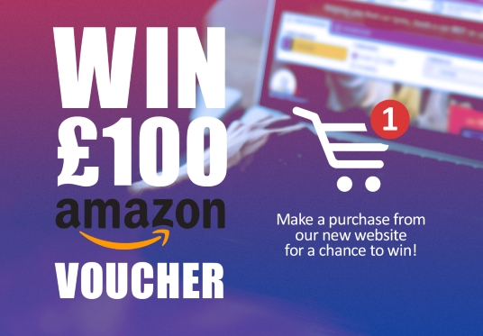 Protyre's £400 Amazon voucher giveaway has begun!