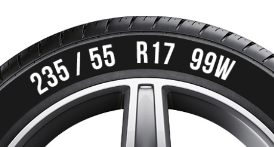 25565 R16 109s Tubeless Tyre