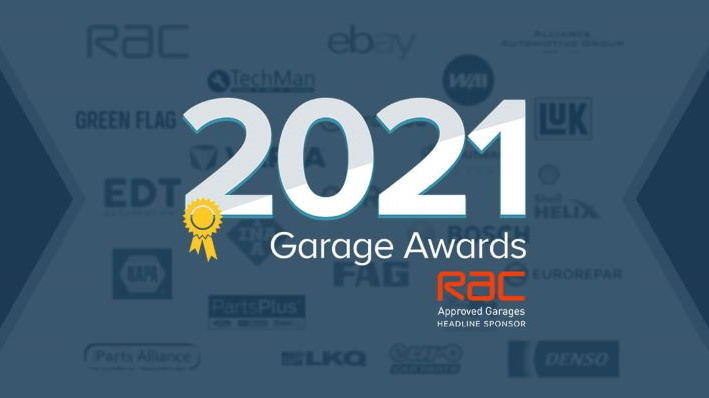 Protyre are winners at the WhoCanFixMyCar Garage Awards 2021