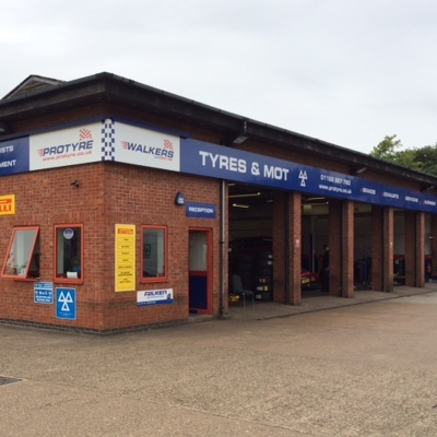 Mr Tyre Leicester >> Tyre Garage In Leicester Bull Head St Protyre