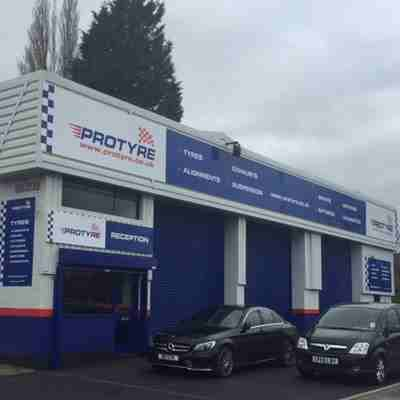 Get Tyres In Preston Servicing Mots Amp Tyre Fittings