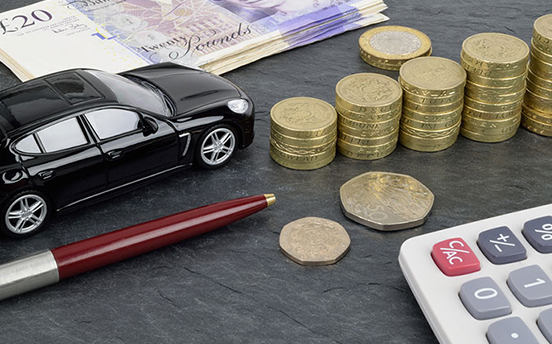 Car Finance Confusion