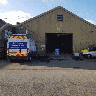 Pembroke Tyre Garage Book Mots Servicing Protyre