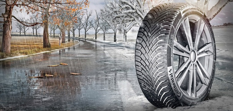 From winter tyres to summer tyres: When's the correct moment to switch?