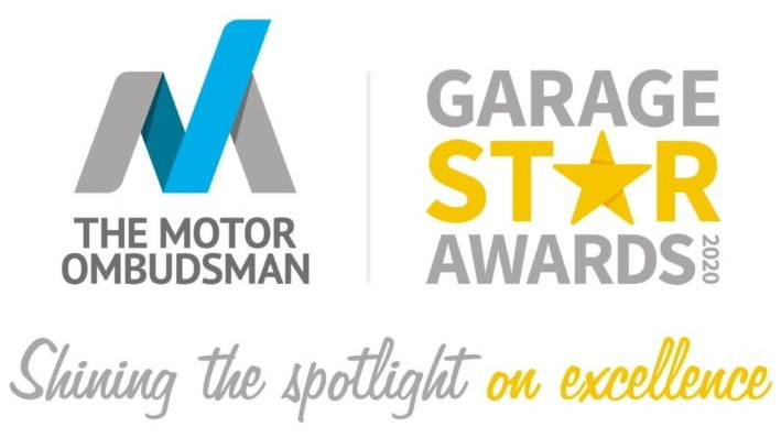 Four for Protyre at the Garage Star Awards