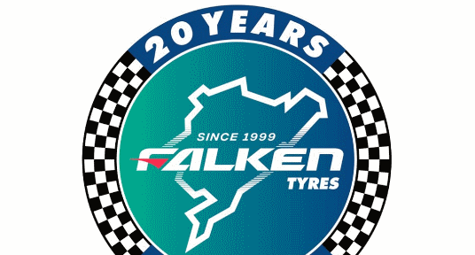 Celebrating 20 years at the Nürburgring with Falken