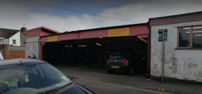 Get Tyres In Swindon Westcott Place Servicing Mots