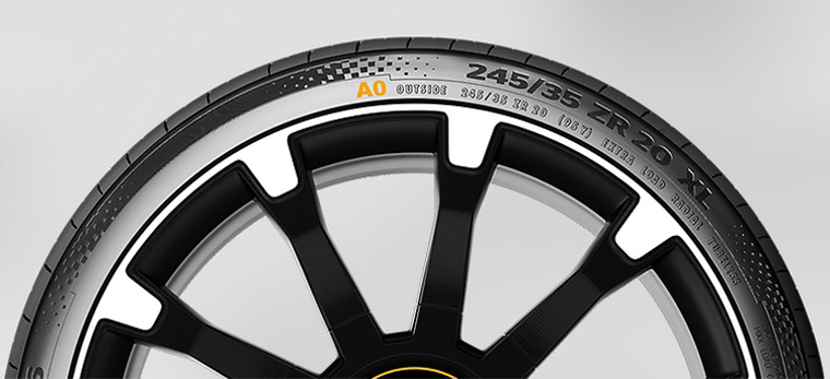 Car tyre sizes. Why are they so important?