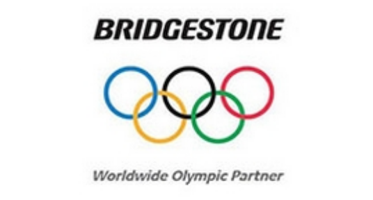 Special April promotion with official TOP worldwide Olympic partner