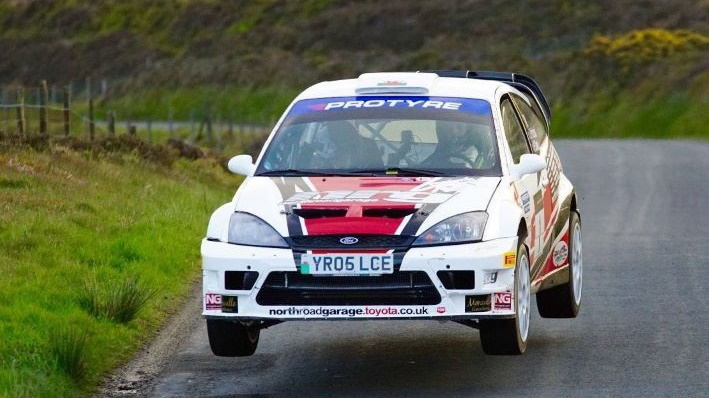 Closed roads offer increased Protyre Motorsport UK Asphalt Rally Championship challenge as magnificent seven round calendar is unveiled for 2021