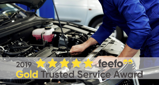 Protyre wins Feefo Gold Trusted Service Award for 4th consecutive year