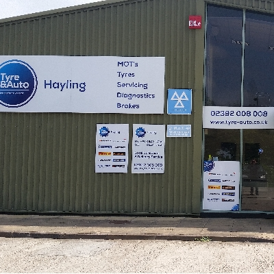 Hayling Garage Tyre & Auto for Tyres, MOT & Servicing   Protyre