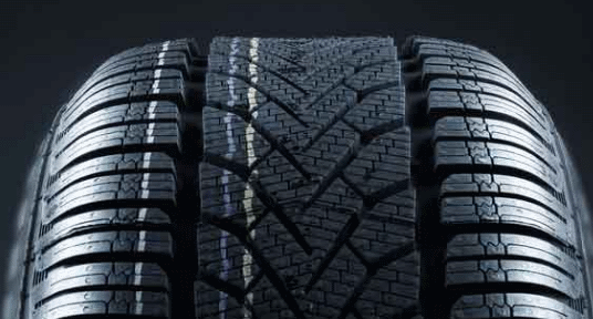 Tread depth of new Tyres | Protyre