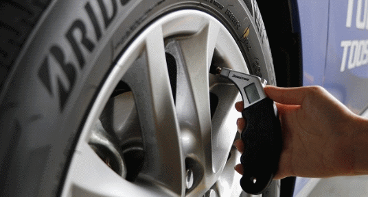 Get a grip during Tyre Safety Month